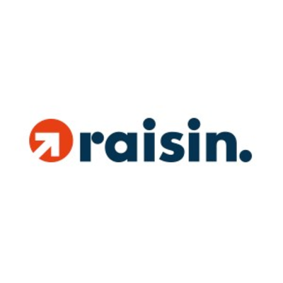 Raisin Logo