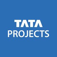 Tata Projects logo