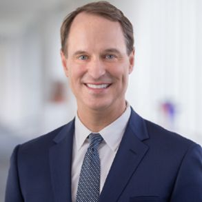Profile photo of Paul R. Johnston, EVP, Chief Legal Officer, General Counsel & Secretary at Thrivent