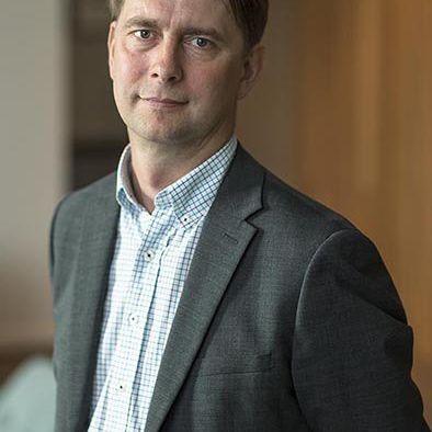 Niclas Borglund