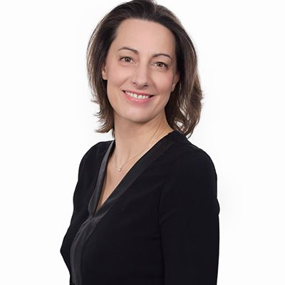 Profile photo of Karine Eloy, Managing Director, EMEA at Trax