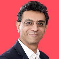 Ajay Parikh