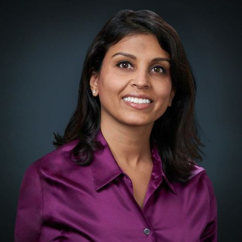 Jayshree Desai