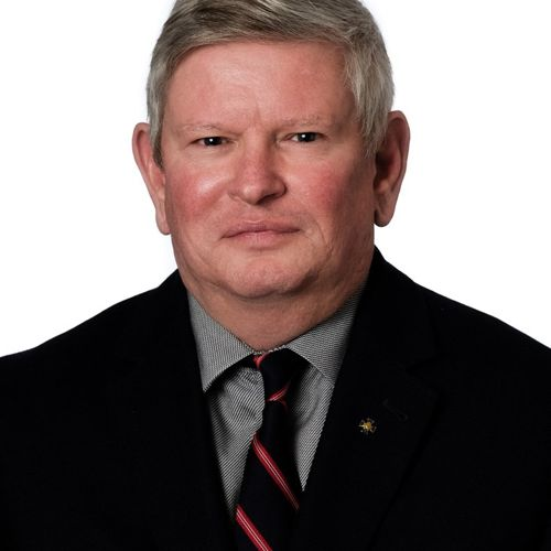 Ken Chadder