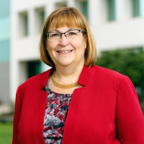 Teresa Perney