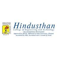 Hindusthan College of Engineerin... logo