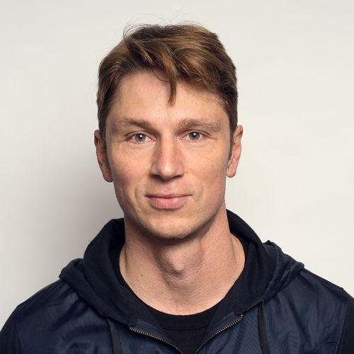 Vadim Pokotylo