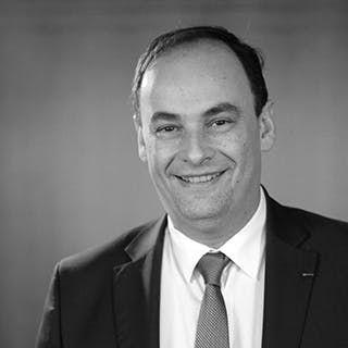 Philippe Dorge