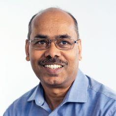 Kallanthottathil G. Rajeev
