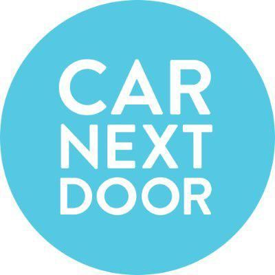 Car Next Door logo