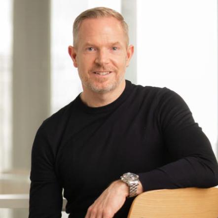 Profile photo of Matt Mcnally, Global President, dentsu Health at Dentsu International