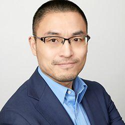 Evan Zeng