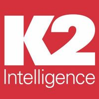 K2 Intelligence logo