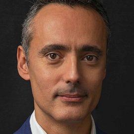 François Chamoun