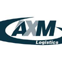 AXM Logistics logo