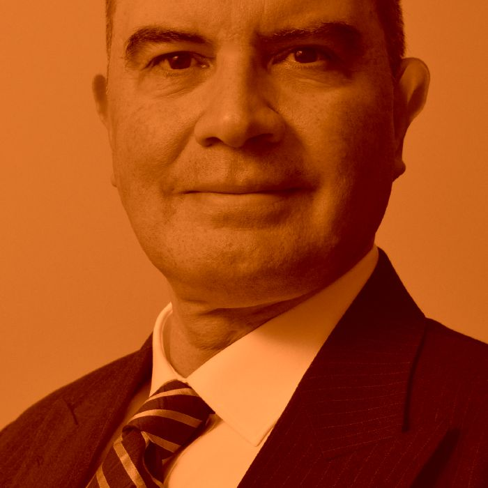 Profile photo of Oscar Grilli, VP, Quality Operations at CPDC