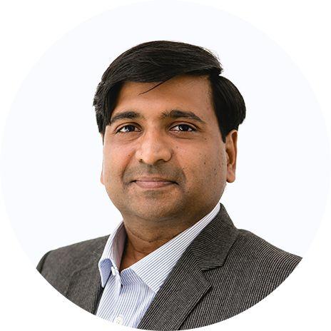 Sandesh Goel