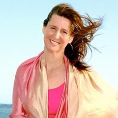 Profile photo of Pam Omidyar, Co-Founder at Omidyar Network