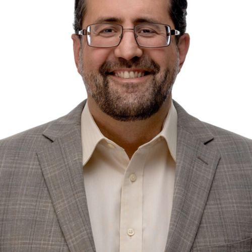 Oliver Tavakoli