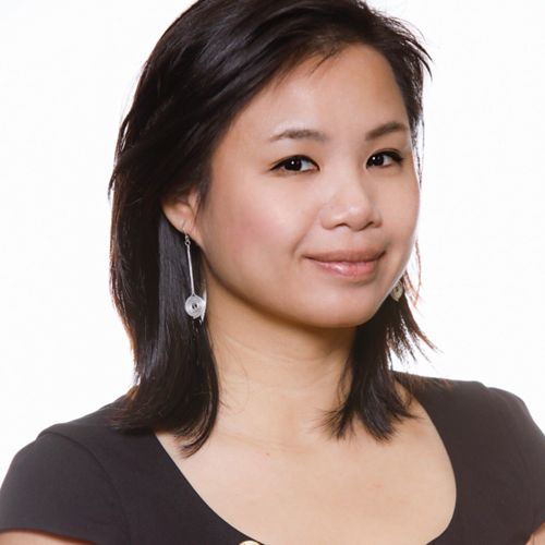 Nicole Peng