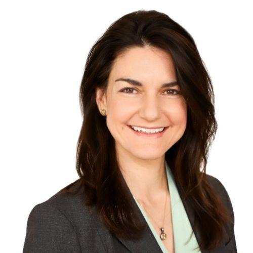 Gwendolyn Binder