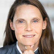 Kirsten Ankers Sørensen