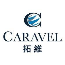 The Caravel Group  Logo
