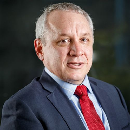 Profile photo of Chris Potter, Chief Operating Officer at Robert Bird Group