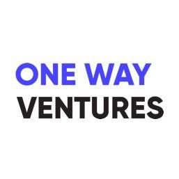 One Way Ventures logo