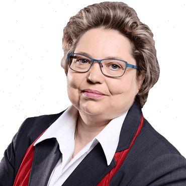Katharina Schreeb