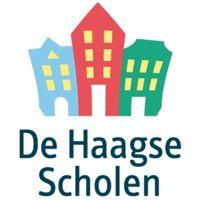 De Haagse Scholen logo