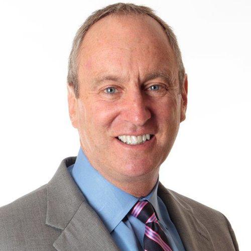Bruce Lowrey