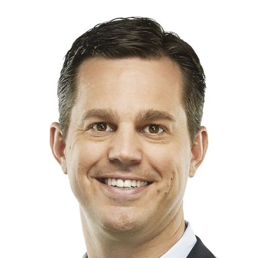 Profile photo of Travis Vokey, VP, Technology at Allied Properties REIT