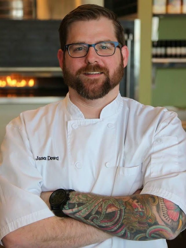 Global Franchise Group Names Chef Jason Dowd as VP of Culinary Innovation, Global Franchise Group