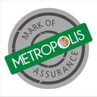 Metropolis Healthcare Limited logo