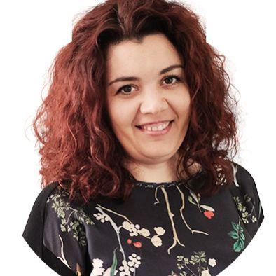 Tatyana Khamdamova