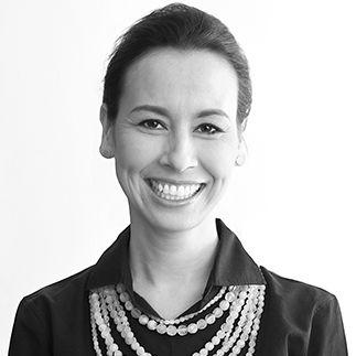 Deborah Mei