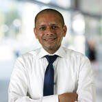 Rakesh Barak