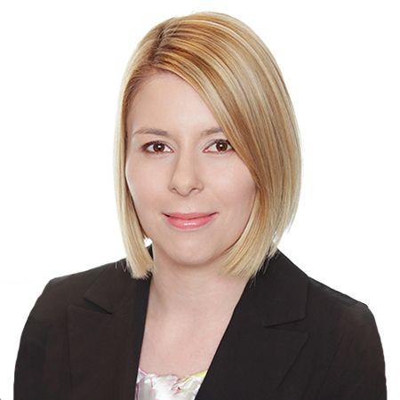 Melissa Hanbidge