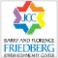 Barry & Florence Friedberg JCC logo