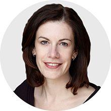 Kristin Cochrane