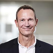 Carsten Vikkelsøe