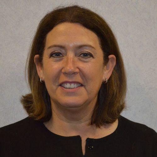 Profile photo of Heather Sandilands, Trustee at Brandon Trust