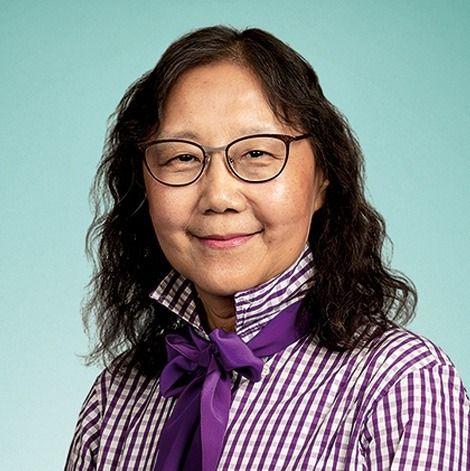 Xiaozhi Liu