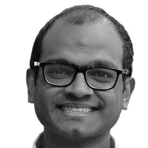 Avinash Ramanathan