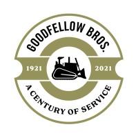 Goodfellow Bros. logo