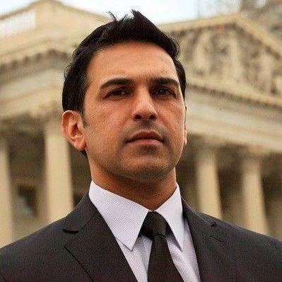Michael Kapoor
