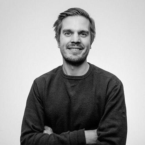 Lars Jörnow