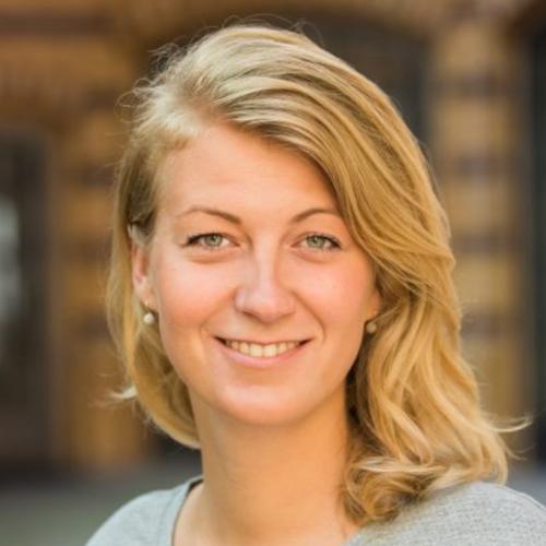 Hannah Rauterberg