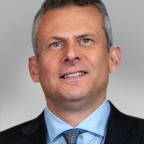 David Kamenetzky